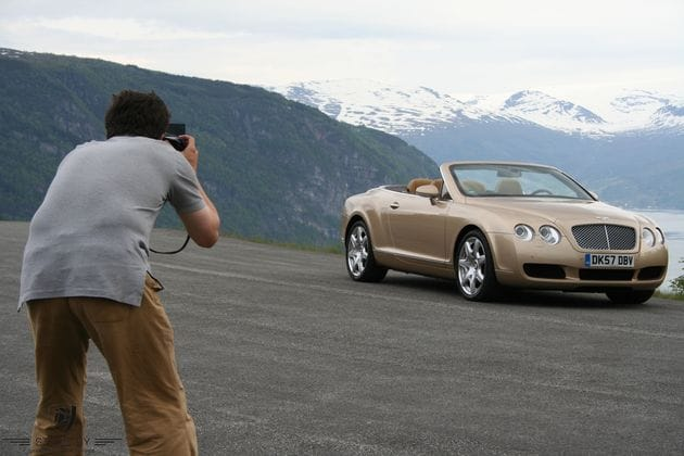 Autopflege_Bentley_Pressetour_Norwegen_2008_005